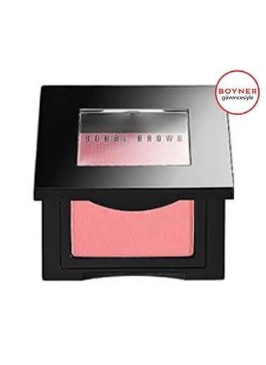 Bobbi Brown Bobbi Brown Blush Pretty Pink Allık Pembe